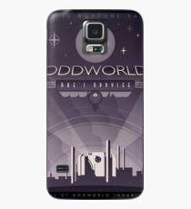 Oddworld: Abe's Oddysee Case/Skin for Samsung Galaxy