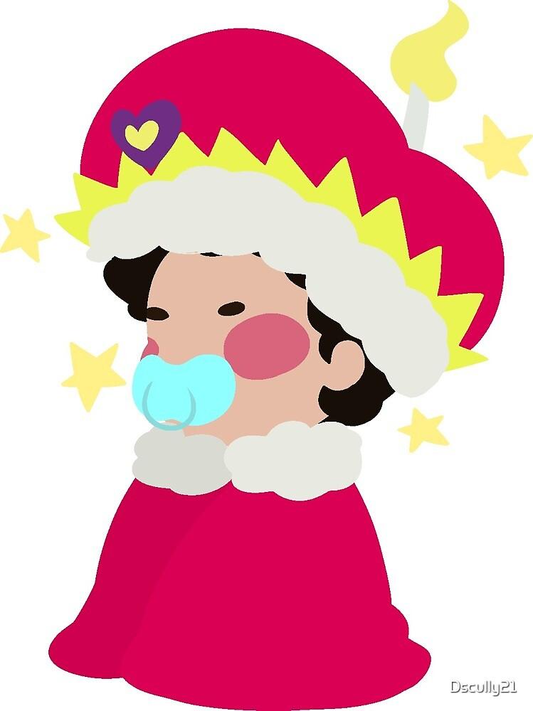 Baby Steven Universe by Dscully21