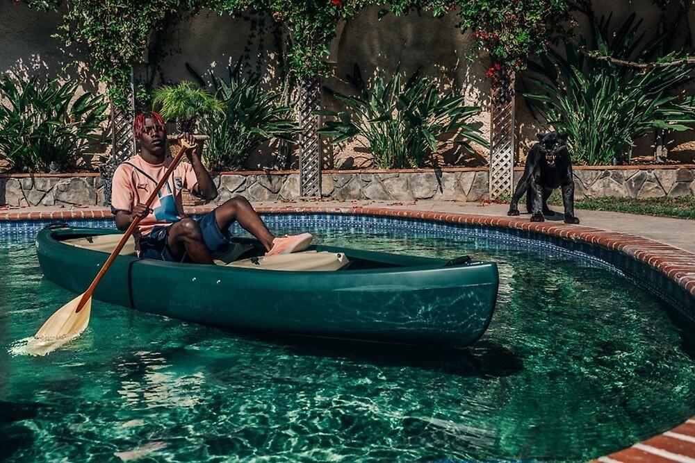 lil yachty x puma by marbleslab
