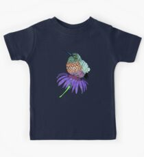 Fluffy Baby Hummingbird Kids Clothes