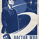Doctor Who Series 5 by Jonny Eveson