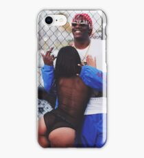 lil yachty iPhone Case/Skin
