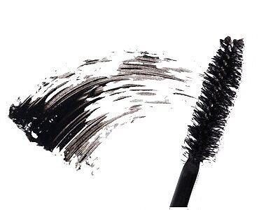 Makeup/Mascara Swipe  by Sophie Corizzo
