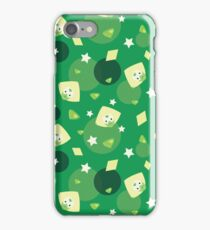 Peridot iPhone Case/Skin