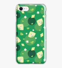 Peridot iPhone Case/Skin