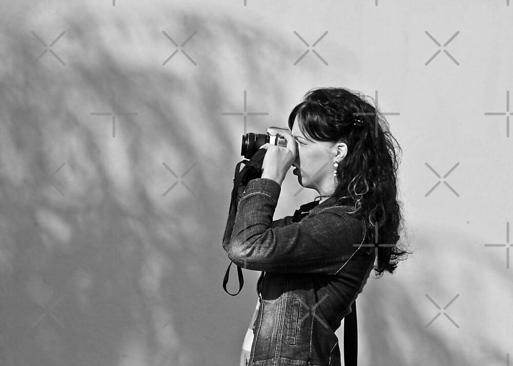 Photographer by ansaharju