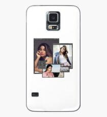 Funda/vinilo para Samsung Galaxy ALLY BROOKE PHOTOSHOP