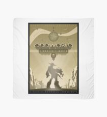 Oddworld: Stranger's Wrath Scarf