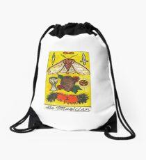 Arthropod Tarot - Card 1, The Magician Drawstring Bag