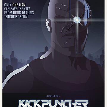 KickPuncher by ameba2k