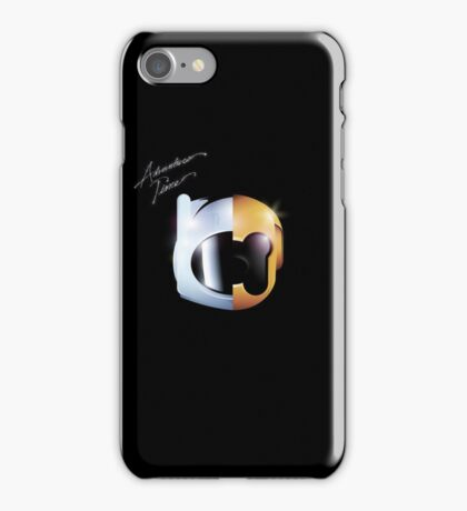 Random Access Adventures iPhone Case/Skin
