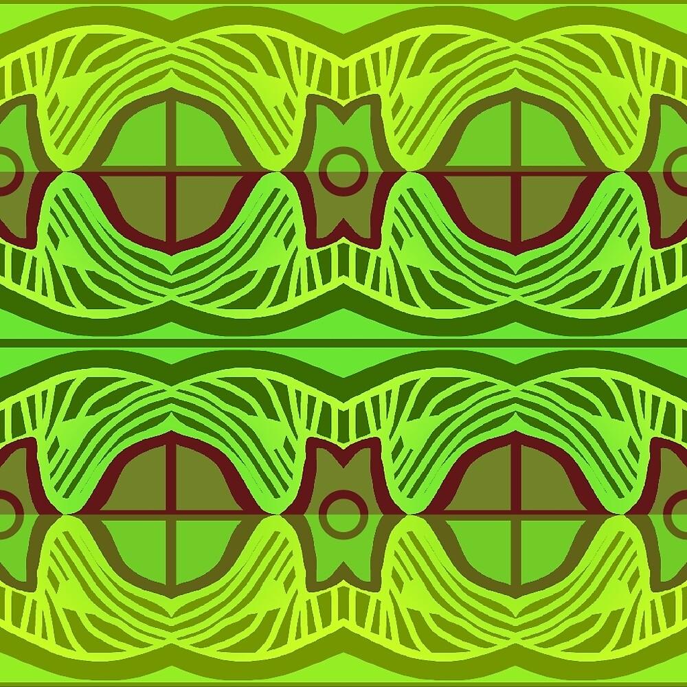 Slice (Lime) by johngreene