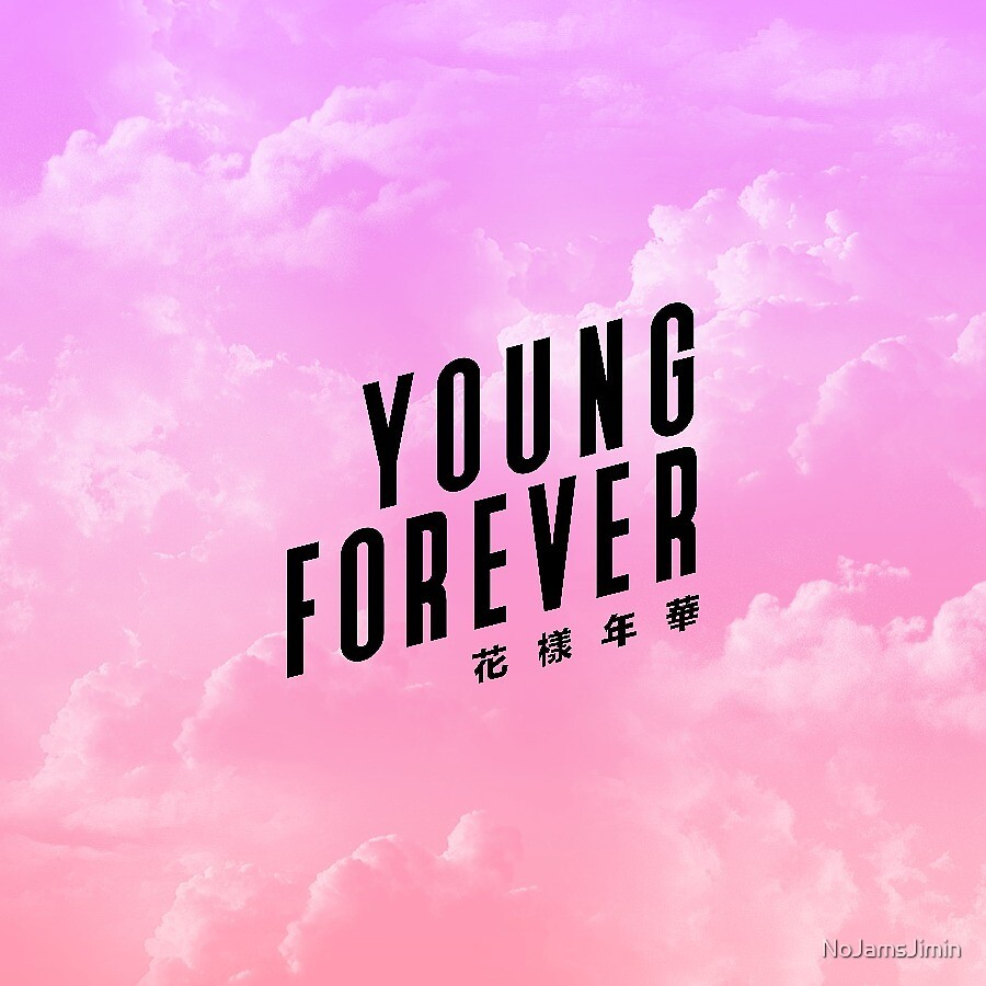 Young Forever V1 by NoJamsJimin