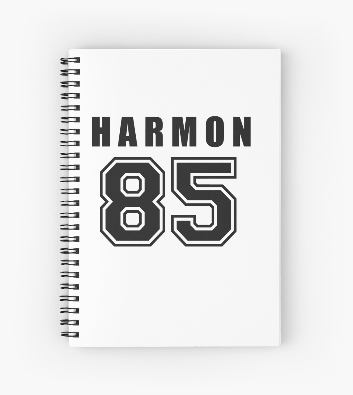 HARMON 85 (2) by spaceheadalycia