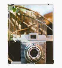 Kodak Pony 135 Vintage Camera iPad Case/Skin