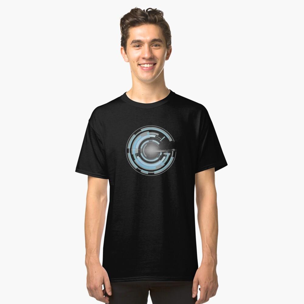 Flashazo Classic T-Shirt Front