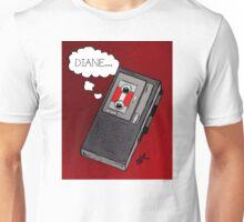 Diane... Unisex T-Shirt