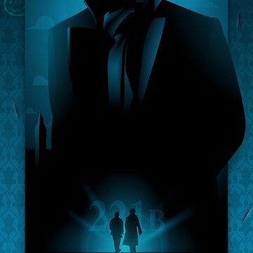 Sherlock Series 1 by ameba2k