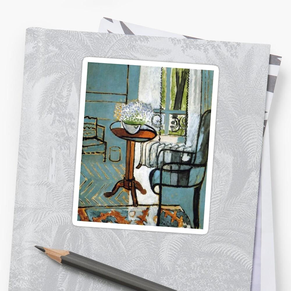 Matisse - The Window by apbj