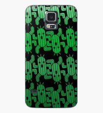 United Cactuar Case/Skin for Samsung Galaxy