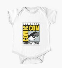 Comic Con Kids Clothes