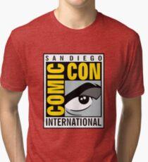 Comic Con Tri-blend T-Shirt