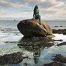 Mermaid of the North by Maria Gaellman