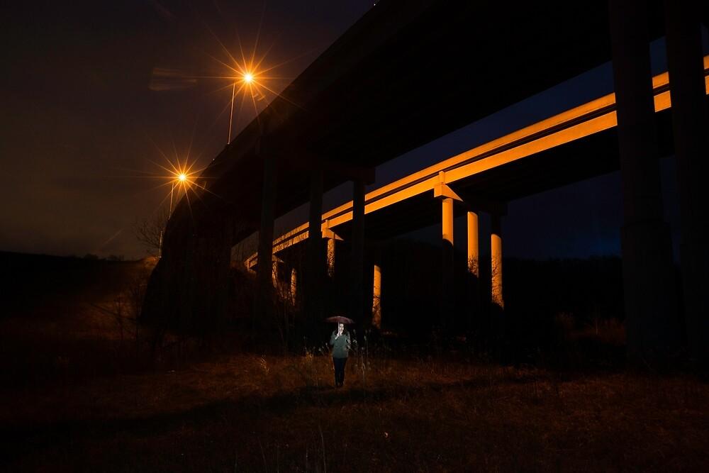 Limbo 8 by Alex Vavreck