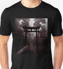 Japan Head Unisex T-Shirt