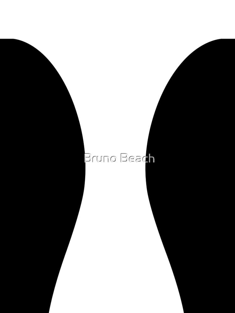 Slimming dress by BrunoBeach