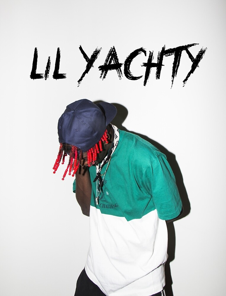 lil yachty by marbleslab