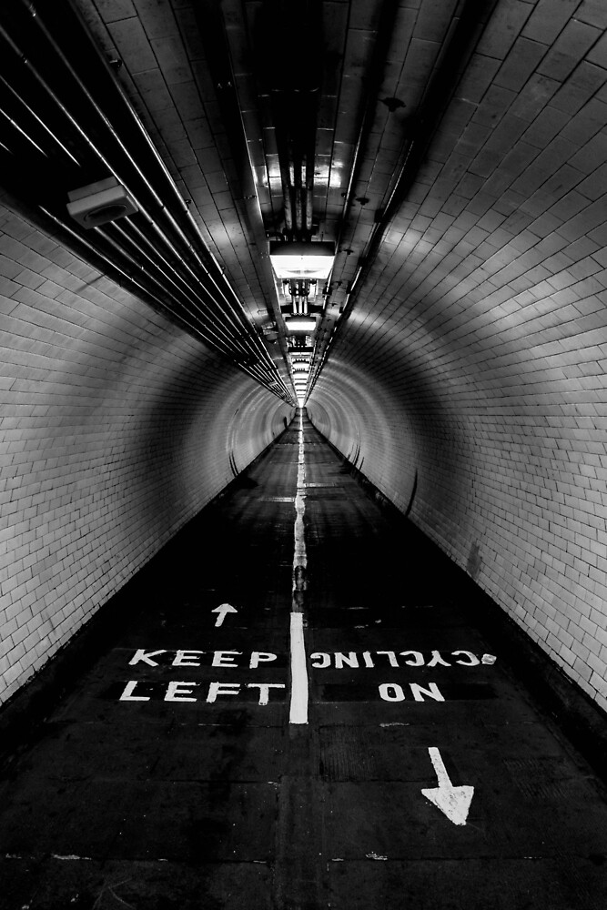 Keep Left by ruggedrooster