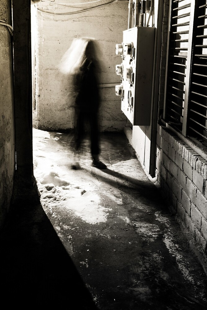 Limbo 9 by Alex Vavreck