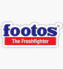 Footos Sticker