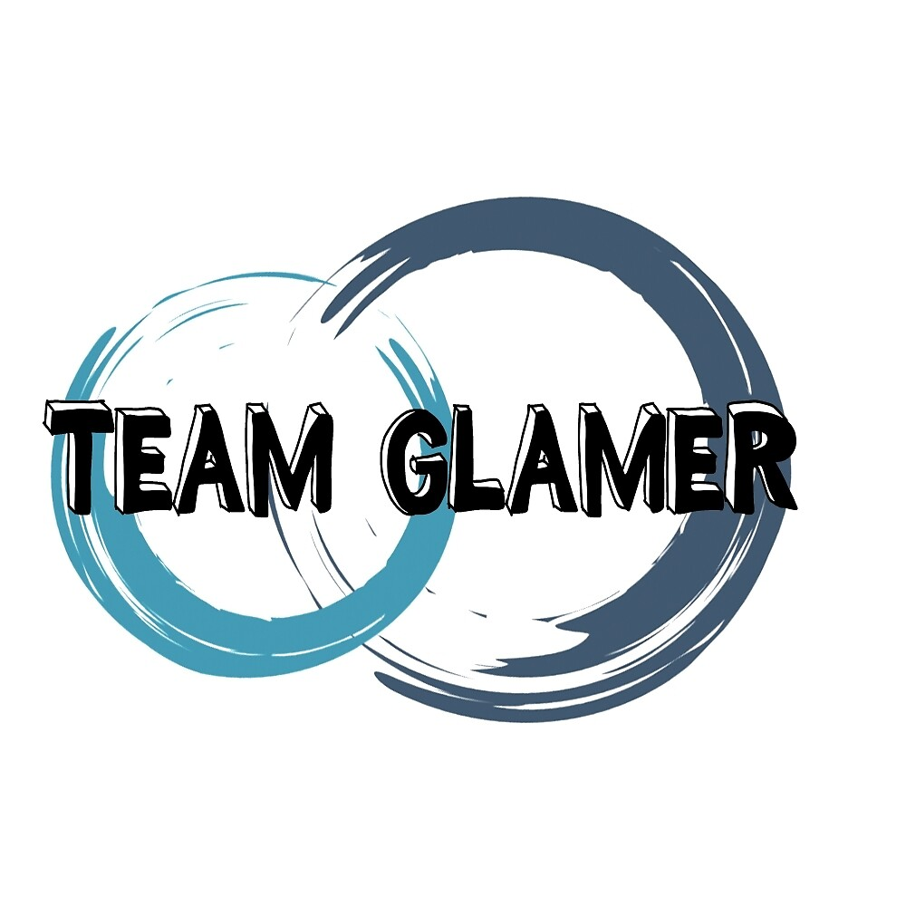 Team Glamer by sharnashark