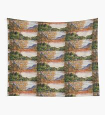 Enchanting Autumn Wall Tapestry