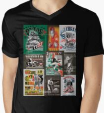 group sports Mens V-Neck T-Shirt