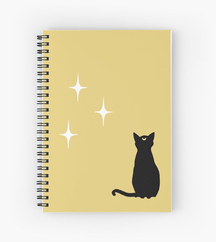 Black Cat  by Lanaland16