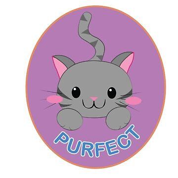 Purfect by keidren