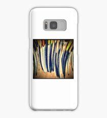 Sticks  Samsung Galaxy Case/Skin