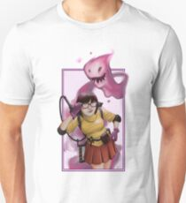 Ghostbuster Velma T-Shirt