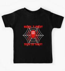 The Magic T-Shirt - Halloween Kids Tee