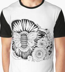 BEE STUNG Graphic T-Shirt