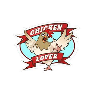 CS:GO CSGO - Chicken Lover by GabeNewell