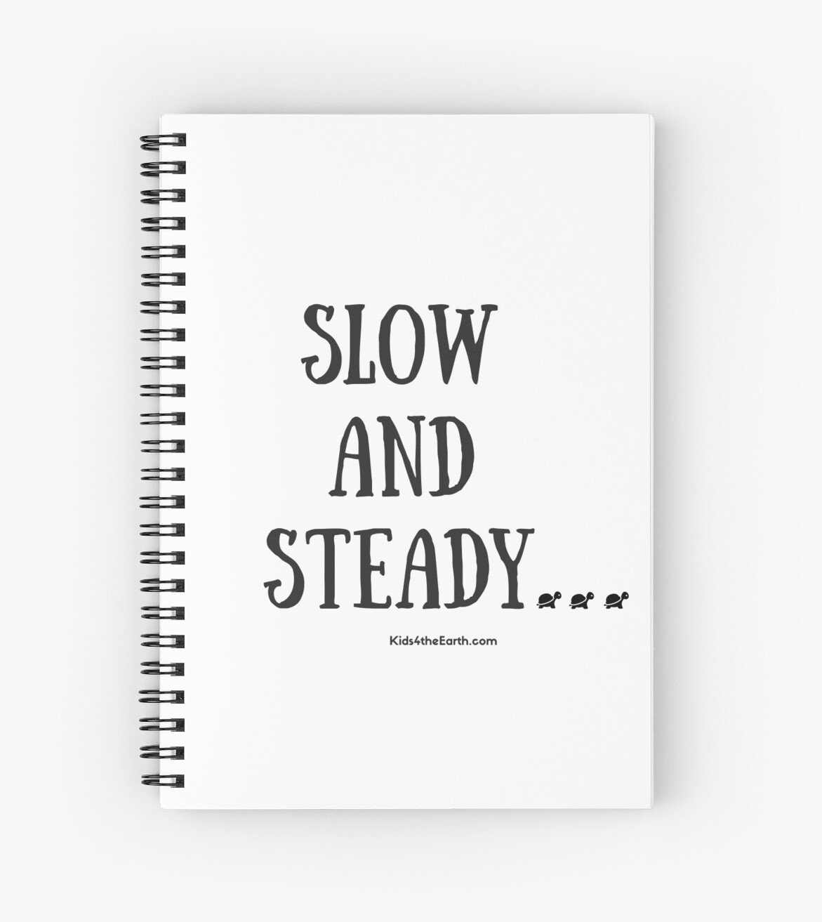 Slow and Steady by ChaseWenzel
