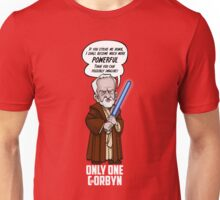 only one canORBYN Unisex T-Shirt
