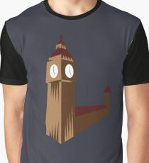 BigBen Graphic T-Shirt