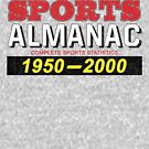Biff's Almanac by everyplate