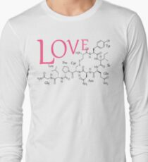 Oxytocin - The Love Drug T-Shirt