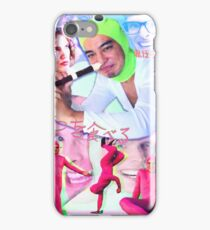 Filthy Frank Pastel Squad iPhone Case/Skin